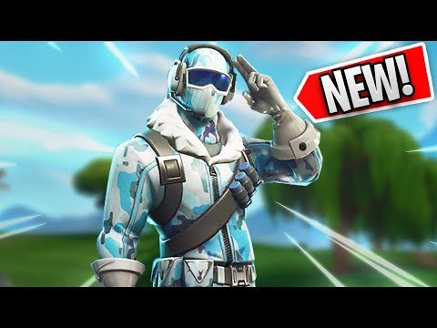 Deep Freeze Bundle Frostbite Skin Duos With Nick Eh 30