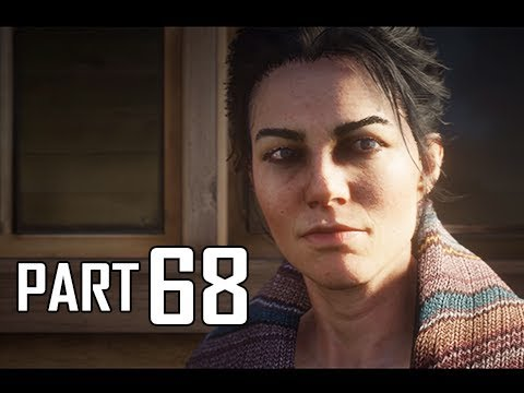 Red Dead Redemption 2 Walkthrough Gameplay Part 68 - Waifu Returns (RDR2 Let's Play)