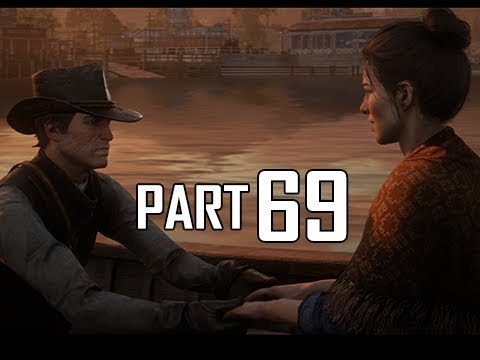 Red Dead Redemption 2 Walkthrough Gameplay Part 69 - Proposal (RDR2 Let's Play)