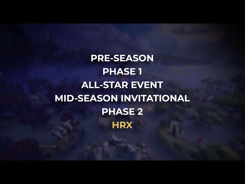 SMITE Pro League - Upcoming Changes in Season 6