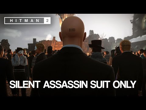 HITMAN™ 2 Master Difficulty Walkthrough - Isle of Sgail (Silent Assassin Suit Only)