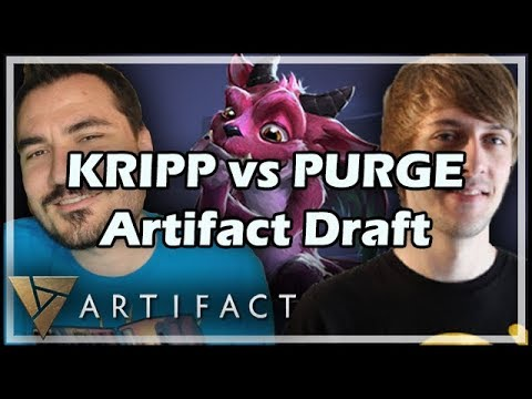 KRIPP vs PURGE - Artifact Draft