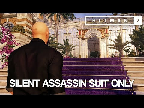 HITMAN™ 2 Professional Difficulty - Bangkok (Silent Assassin Suit Only)