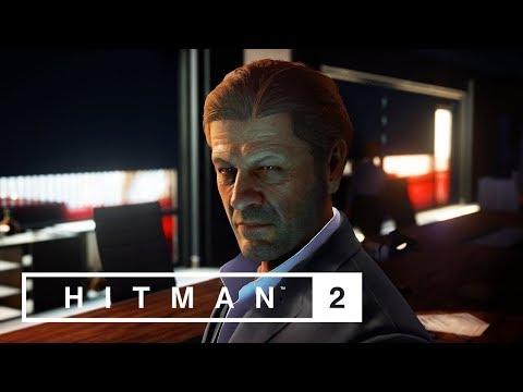 HITMAN™ 2 Elusive Target #1 - Sean Bean aka The Undying