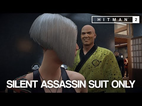 HITMAN™ 2 Professional Difficulty - Hokkaido (Silent Assassin Suit Only, No Loadout)