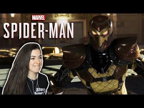 ANOTHER SHOCKING ENCOUNTER | Spider-Man Gameplay | Part 5