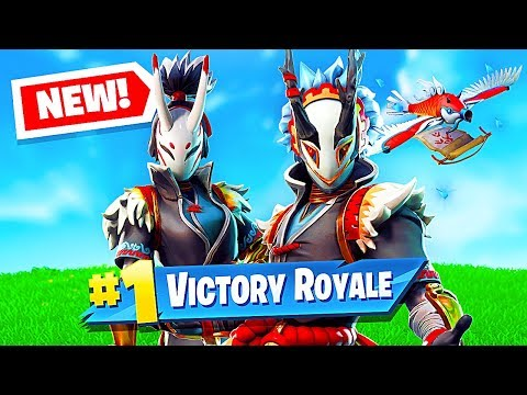 *NEW* Fortnite Winter Royale Game Mode! *Round 3* - $1,000,000 in Prizes! (Fortnite Battle Royale)