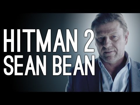 Hitman 2 Sean Bean: Hitman Elusive Target The Undying - 3 Ways to Play