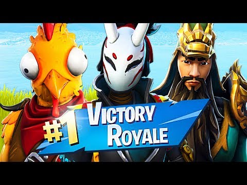 FORTNITE DUOS w/ MY GIRLFRIEND!  *Pro Fortnite Player* // 1700 Wins // (Fortnite Live Gameplay)