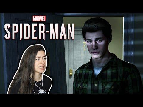 POOR PETER PARKER | Spider-Man Gameplay | Part 6