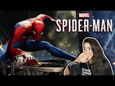 THAT WAS CLOSE... | Spider-Man Gameplay | Part 7