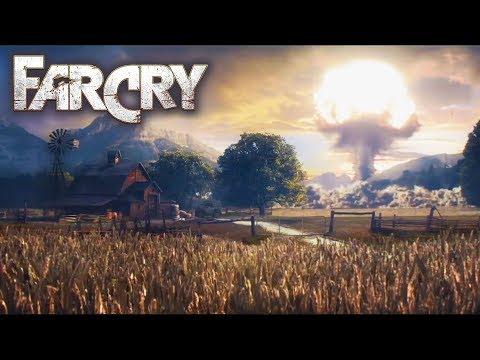 Far Cry Apocalypse OFFICIAL TEASER TRAILER!  Is This Far Cry 6?