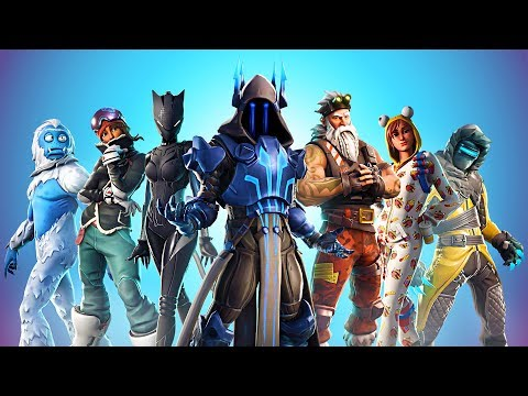 FORTNITE *SEASON 7* NEW MAP, BATTLE PASS, SKINS & CREATIVE MODE!! (Fortnite Season 7 Gameplay)
