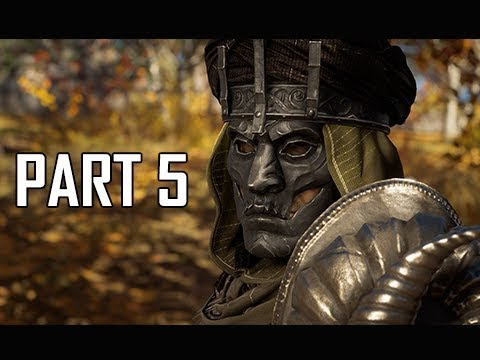 ASSASSIN'S CREED ODYSSEY Legacy of the First Blade Walkthrough Part 5 - HUNTSMAN