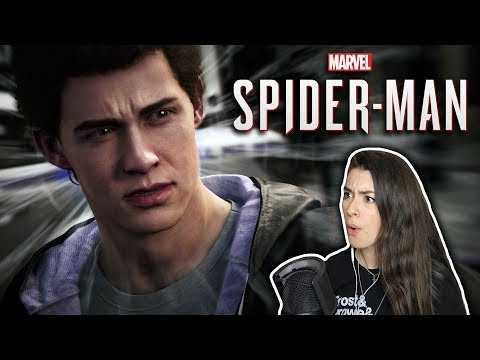 A SAD DAY FOR NEW YORK CITY... | Spider-Man Gameplay | Part 8