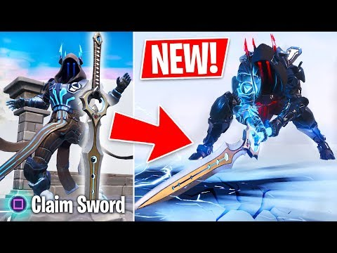 Fortnite Duos w/ Dakotaz!! *NEW* Legendary Sword! (Fortnite Live Gameplay)