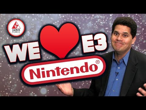 Will Nintendo Be At E3 2019? Reggie Gives The Answer!