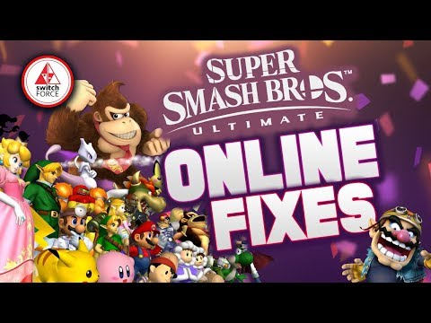 Smash Ultimate Online IMPROVEMENTS We Want to See!