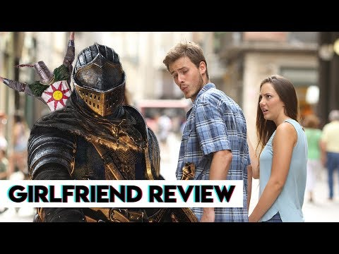 Should Your Boyfriend Play Dark Souls?