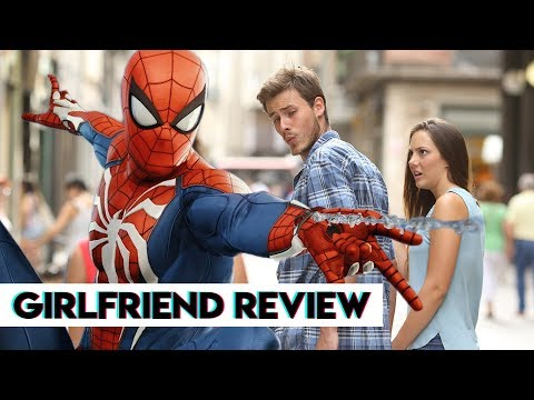 Should Your Boyfriend Play Spider-Man?