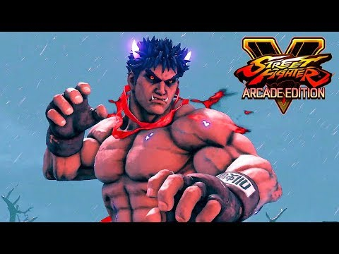 Street Fighter - Videos of Popular Gamers