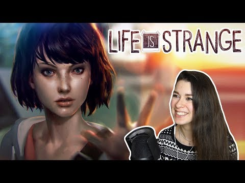 WE HAVE A GIFT | Life Is Strange | Episode 1 | Part 1
