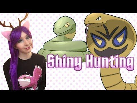 ❤️SHINY HUNTING EKANS!❤️ Let's Go Pikachu / Eevee! SHINY HUNT