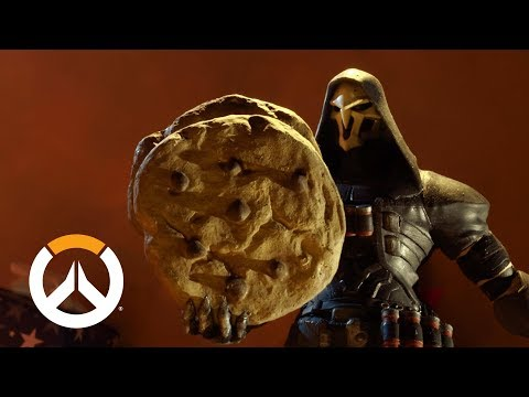 Overwatch funny video.