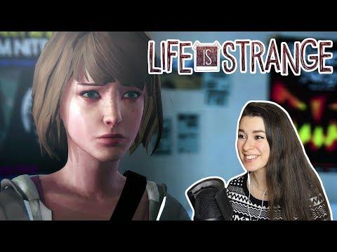 GETTING REVENGE | Life Is Strange | Episode 1 | Part 2