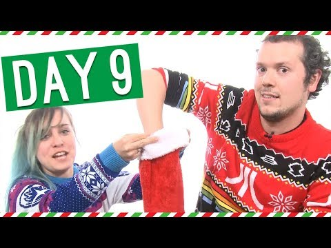 Xmas Challenge Day 9! Soulcalibur 6 Rudolph Rumble Challenge (Mike)
