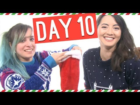 Xmas Challenge Day 10! Hitman Santa Challenge (Jane)