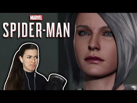 SHE'S A FEISTY ONE! | Spider-Man Gameplay | Part 9