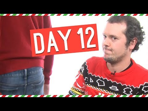 Xmas Challenge Day 12! Red Dead Redemption 2 Bear Hunt Challenge (Mike)
