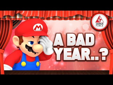 Was 2018 A BAD Year for the Nintendo Switch?
