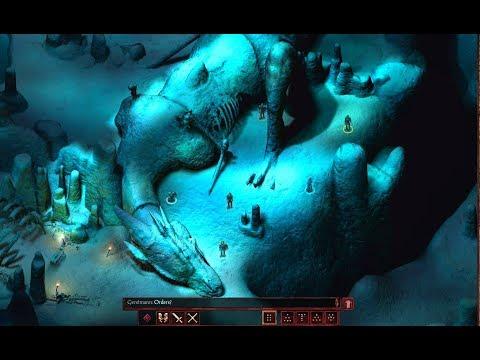 Top 20 Classic Isometric RPG games like Baldur's Gate    PART 1