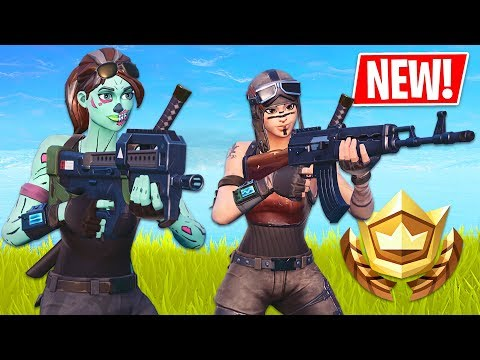 Duo Scrims Pop Up Cup Tournament!! // Pro Fortnite Player // 1800 Wins // (Fortnite Live Stream)