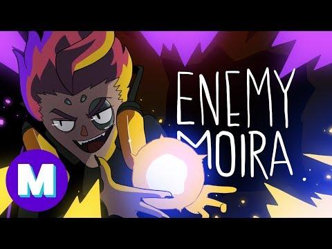 OVERWATCH: ENEMY MOIRA
