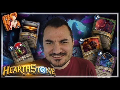 The Best User Created Cards 13 - Rastakhan's Rumble Hearthstone