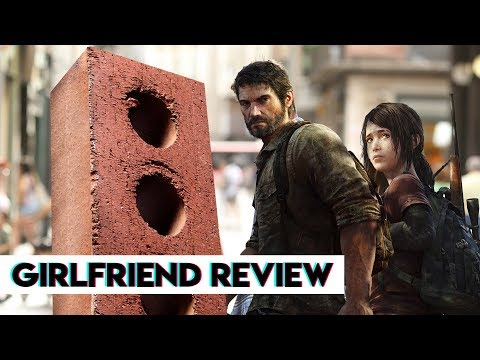 Should Your Boyfriend Play The Last of Us?