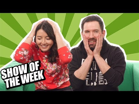 New Games for 2019! Tetris on the Gameboy! Show of the Week