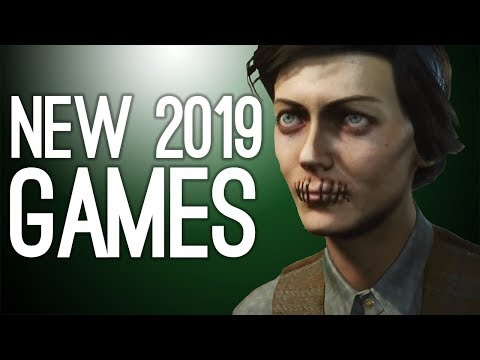 7 New Games for 2019 You Didn't Know You Need in Your Life