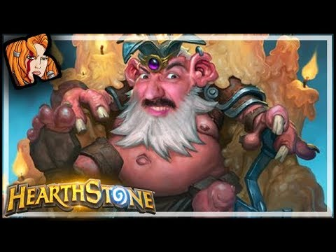 I Don't Like My Deck, Please TAKE IT! - Rastakhan's Rumble Hearthstone