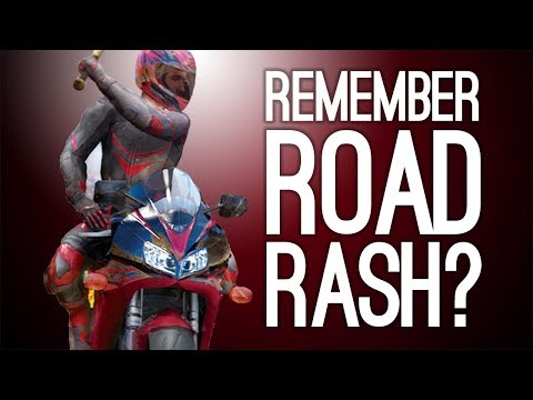 MODERN DAY ROAD RASH? Road Redemption Gameplay - Let's Play Road Redemption on Xbox One