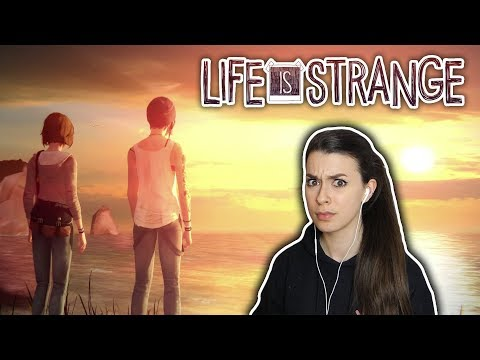 A STORM IS COMING... | Life Is Strange | Episode 1 | Part 4 (END)