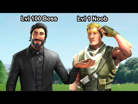 That's How Fortnite Works