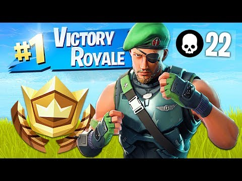 High Kill Games!! // Pro Fortnite Player // 1900 Wins (Fortnite Battle Royale Gameplay)