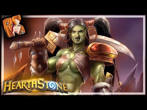 124 Two-Drops And THIS HAPPENS?! - Rastakhan's Rumble Hearthstone