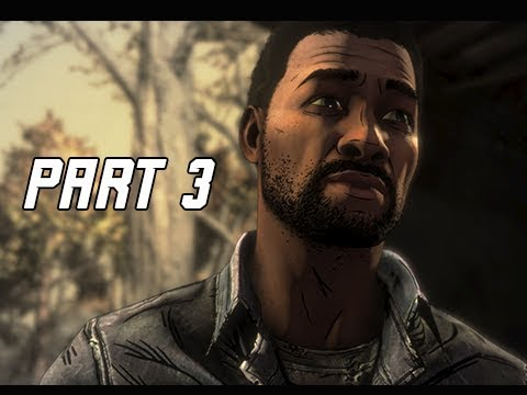 Walking Dead The Final Season Episode 3 Walkthrough Part 3 - Memories (Let's Play Commentary)