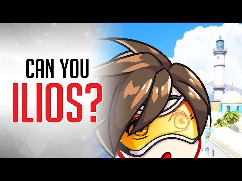 Overwatch - 1 TIP For EVERY Hero on ILIOS