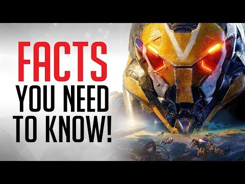 26 Facts About Anthem that You NEED to Know